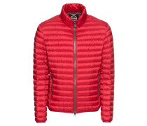 Steppjacke 'mens Down Jacket' rot