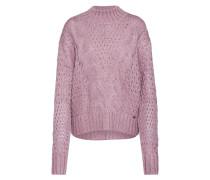 Pullover 'helaia' rosa