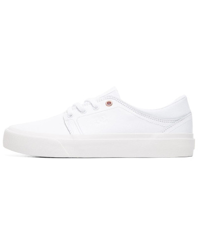 Sneaker 'Trase Le' weiß
