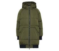 Steppjacke 'beaberry' oliv