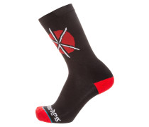Socken 'Foundation Dead Kennedys'