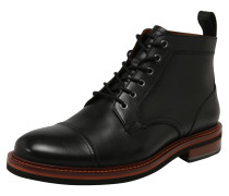 Herren - Stiefel 'smooth Leather Lace UP Boot'