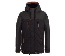 Jacket 'Dule Savic' schwarz