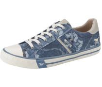 Sneaker dunkelblau / offwhite