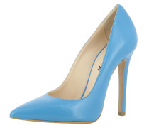 Pumps 'lisa' blau