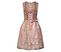 Kleid 'Flicka' rosa