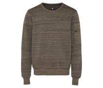 Sweatshirt 'Stalt' taupe