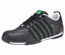 Sneaker 'Arvee 1.5' limette / schwarz