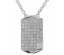 Halskette 'r42029Z' silber