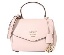 Handtasche 'paige' rosa