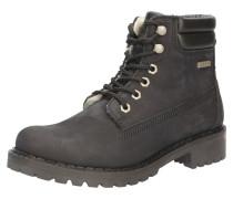 Stiefel schwarzmeliert