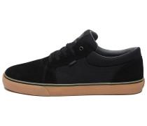 'Wasso' Sneaker schwarz