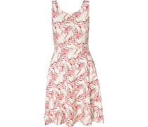 Kleid 'Kate' creme / rosa
