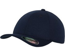 Cap 'Double Jersey' navy