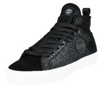 Sneaker 'durden Show' schwarz / silber