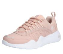 Sneaker 'CR-Castle' rosa / weiß