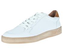 Sneaker 'froid' beige / weiß