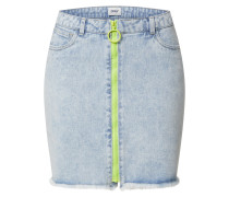 Jeansrock blau / blue denim