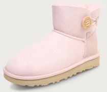 Boots 'Mini Bailey Button II' rosa