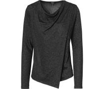 T-Shirt basaltgrau