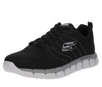 Sneaker 'skech-Flex 2.0' grau / schwarz
