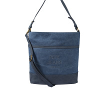 Shopper 'lana' blau