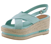Sandalette 'Sue 3C' pastellblau