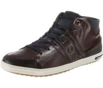 'Curd Mid M' Sneakers braun