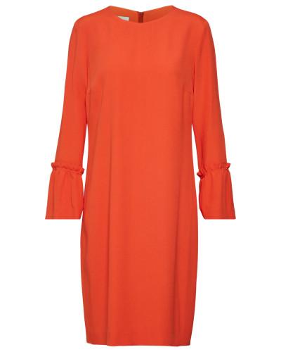 Kleid 'e041S' rot
