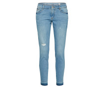 Skinny Jeans 'shape Ankle'