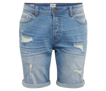 Jeans 'regular-Lt.ryder Blue1' blau