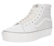 Sneaker 'sk8-Hi Platform 2.0' weiß / offwhite