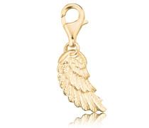 Charms-Einhänger 'Flügel Erc-Wing-G'