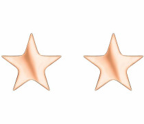 Paar Ohrstecker 'Sterne Lj-0129-E-06'