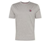 Shirt 'mercerized Badge Relax FIT Tee'