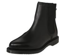 Chelsea-Boots 'Zillow' schwarz