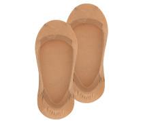 Socken 'Elegant Step' sand