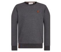 Sweatshirt 'La Posta di Falcone' graphit