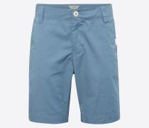 Shorts 'karel' himmelblau