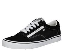 Sneaker 'mack' schwarz