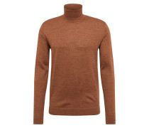 Pullover 'K-Martin-T' braun
