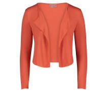 Shirtjacke langarm orange