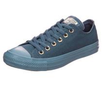 'Chuck Taylor All Star Mono OX' Sneaker Damen