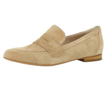 Slipper 'patty' beige