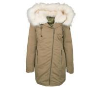 Mantel beige / camel