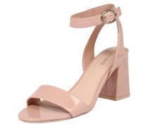 Sandale 'kederini' rosé