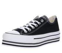 Sneaker 'all Star' schwarz / weiß