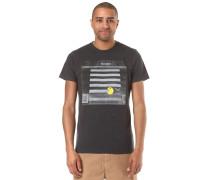 T-Shirt 'Street Pac' anthrazit