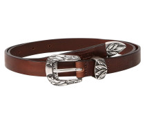 Gürtel 'Belt' braun