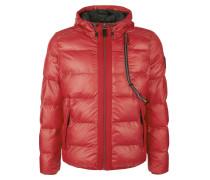 Jacket rot